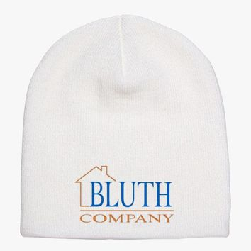 Bluth Company - Arrested Development Knit Beanie