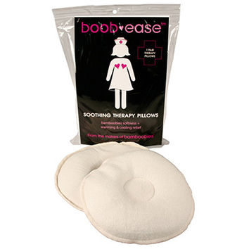 Boob-ease Soothing Therapy Pillows