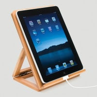 Bamboo iPad Stand - World Market