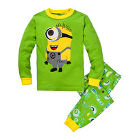 Winter Children Cotton Sleeve Home Set [6324919172]