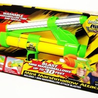 Buzz Bee Toys Air Warriors Mini Marshmallow Attack