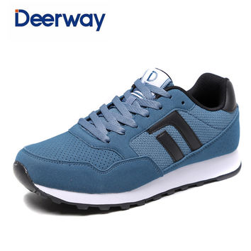 new running shoes for men hombre mens cheap sneakers High quality leather