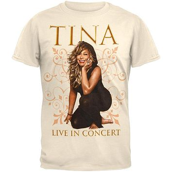 Tina Turner - Squat T-Shirt