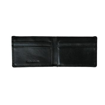GENODERN Genuine Leather Men's Wallet