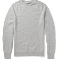 Margaret Howell - Cotton and Cashmere-Blend Sweater | MR PORTER