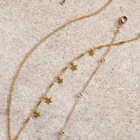 Seeing Stars Necklace Set