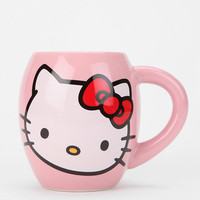 Urban Outfitters - Hello Kitty Mug