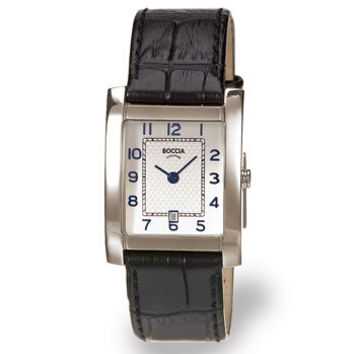 3141-01 Ladies Boccia Titanium Watch