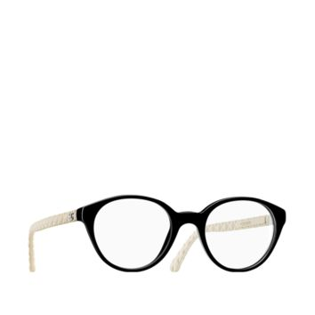 CHANEL Fashion - Pantos eyeglasses