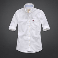 Point Dume Oxford Shirt