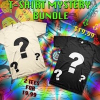 Mystery Bundle - 2 Tees