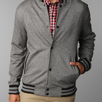 Urban Outfitters - Charles & 1/2 Varsity Jacket