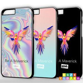 LOGAN PAUL MAVERICK LOGANG YOUTUBE PARROT Phone Case Cover For iPhone Samsung