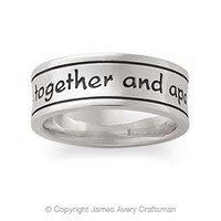 """God Be With Us"" Band from James Avery"