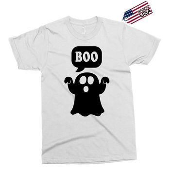 Ghost Boo Exclusive T-shirt