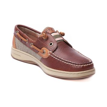 Womens Sperry Rainbowfish Laceless Casual Shoe
