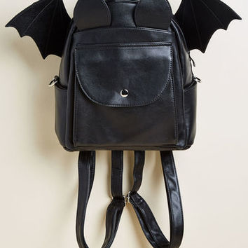 Banned Bat Any Rate Convertible Backpack