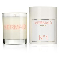 Catbird :: shop by category :: CANDLES :: Mermaid Candle