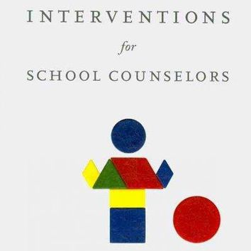 Mental Health Interventions for School Counselors