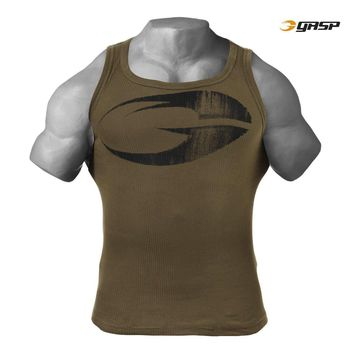 Gasp Original Ribbed Tank