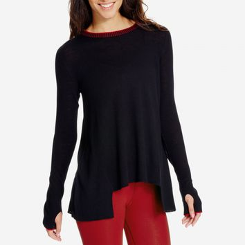 Verve Pullover - Tops - Women