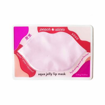 AQUA JELLY LIP MASK