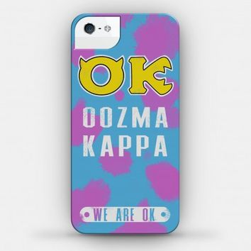 Oozma Kappa: We're Okay!