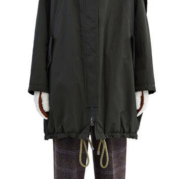 Acne Studios - Amory dark green