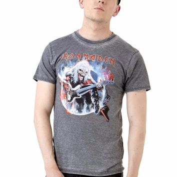 Iron Maiden IRON7 T-Shirt