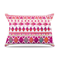 "Nika Martinez ""Summer Breeze"" Pillow Sham"