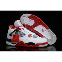 Original NIKE Jordan Air Jordan AJ4 Jordan 4 on behalf of Joe 4 Jordan