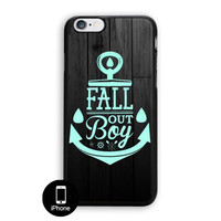 Fall Out Boy Anchor 2 iPhone 5/5S Case