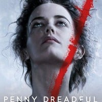 Penny Dreadful Poster 24x36