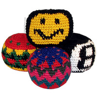 Guatemalan Hacky Sack on Sale for $3.99 at HippieShop.com