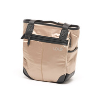 Lolё Lily Tote Bag That Converts Into a Backpack at lolewomen.com