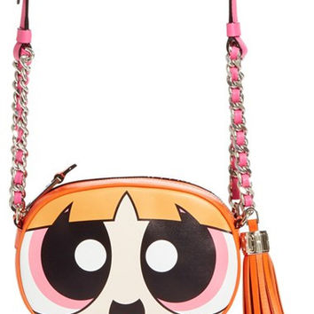 'The Powerpuff Girlsu00ae - Blossom' Canteen Crossbody Bag