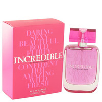 Incredible by Victoria's Secret Eau De Parfum Spray 1.7 oz