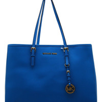 MICHAEL Michael Kors Jet Set East West Travel Tote
