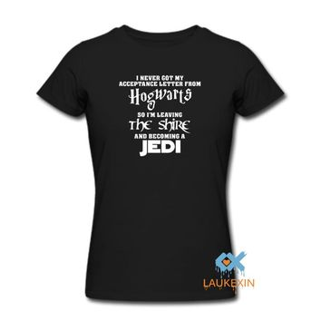Lord of the Rings JEDI Star wars The Hobbit  t-shirts