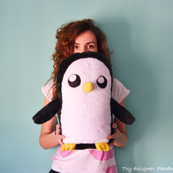 Gunter soft toy