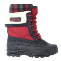 Kamik Sugarloaf Winter Snow Boot Shoe - Womens