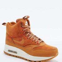 Nike Air Max 1 Rust Trainer Boots - Urban Outfitters