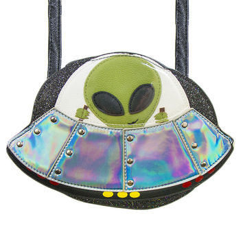 OUT OF THIS WORLD UFO BAG