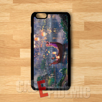 Rapunzel Lanterns - Fzi for iPhone 6S case, iPhone 5s case, iPhone 6 case, iPhone 4S, Samsung S6 Edge
