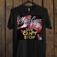 Miley Cyrus We Cant Stop T Shirt.jpg