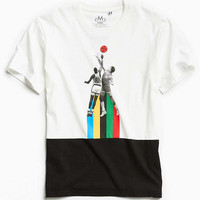 Tee Library Basketball Tee - Urban Outfitters
