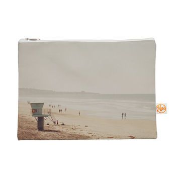 "Myan Soffia ""Beach Day"" Beach Ocean Everything Bag"