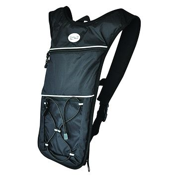 Fuelbelt Altitude Hydration Pack, Black