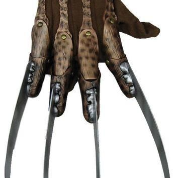 Freddy Supreme Edition Glove Horror Nightmare on elm street 2017