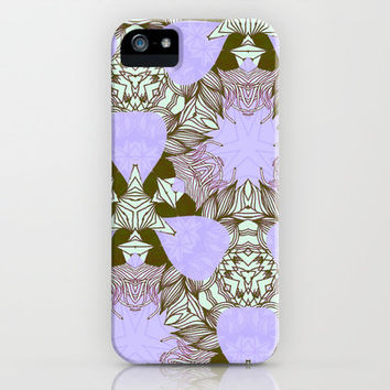 Jiyuka 6 iPhone Case by goodnightgracie | Society6